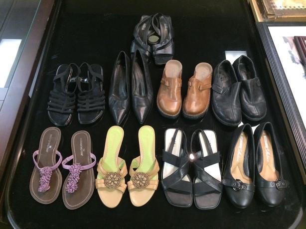 Women's Shoes – Size 7