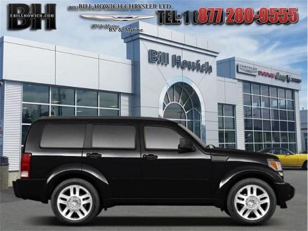 2008 Dodge Nitro SLT/RT - Air - Tilt - Cruise