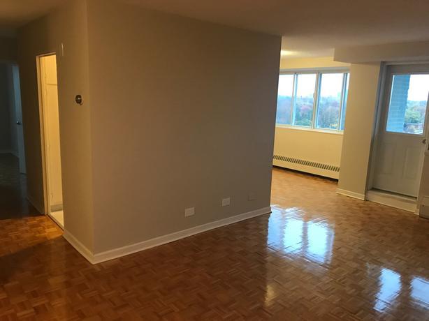 2 bedroom!