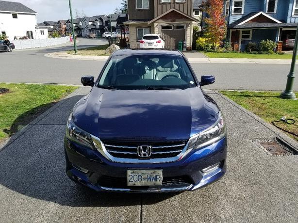 Awesome Price Drop Of $1,000 2013 Honda Accord EXL V6