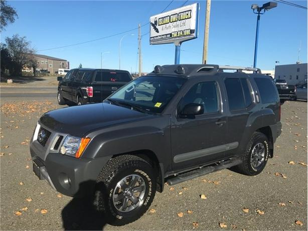 sale used pro for xterra nissan suv