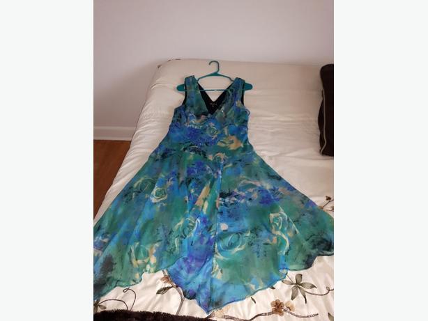 Ladies beautiful Stylish dress