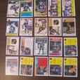 Wayne Gretzky Card & Sticker Collection. 1980/81 to 2000. 348 different