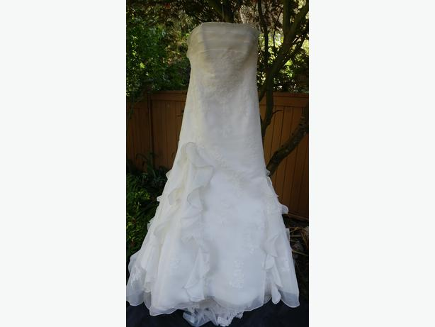 Pronovias Wedding Dress Maple Ridge Incl Pitt Meadows Vancouver