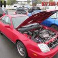 1998 Honda Prelude Base - Air - Tilt - Power Windows