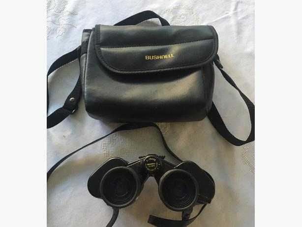 Bushnell  7-15 mag x 35 Binoculars