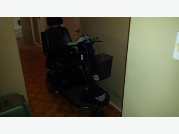 Pegasus Mobility Scooter