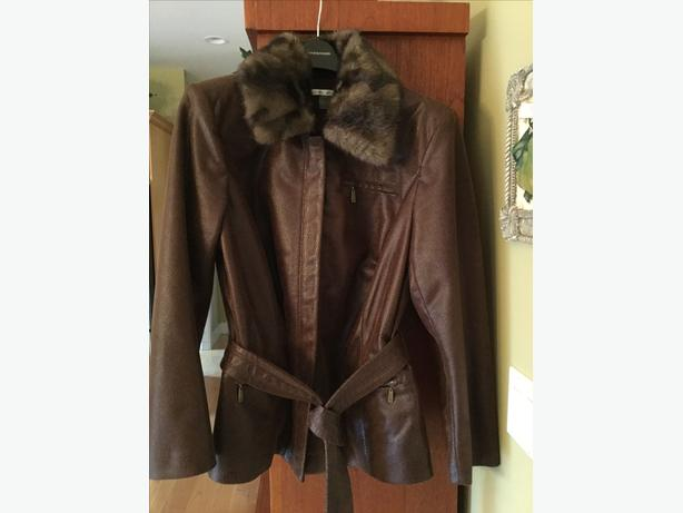 Peter Nygard jacket