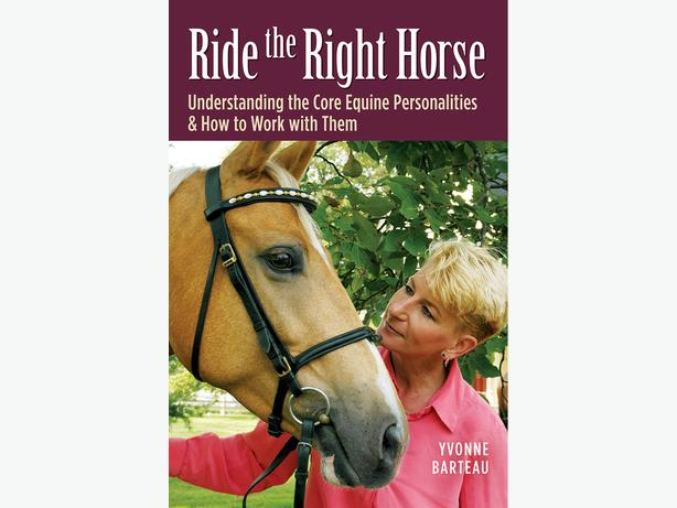 Ride the right horse (book)