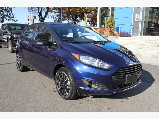 2016 Ford Fiesta SE Automatic, Low KM's