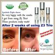 z3 Hollywood's Anti-Aging Items