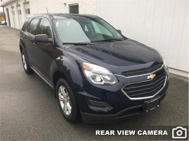 2017 Chevrolet Equinox LS  Smart Key - Bluetooth
