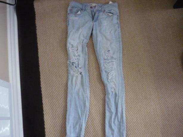 Garage Jeans - Size 00