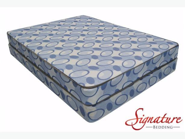 Sleep Aid Mattress Set (Queen)