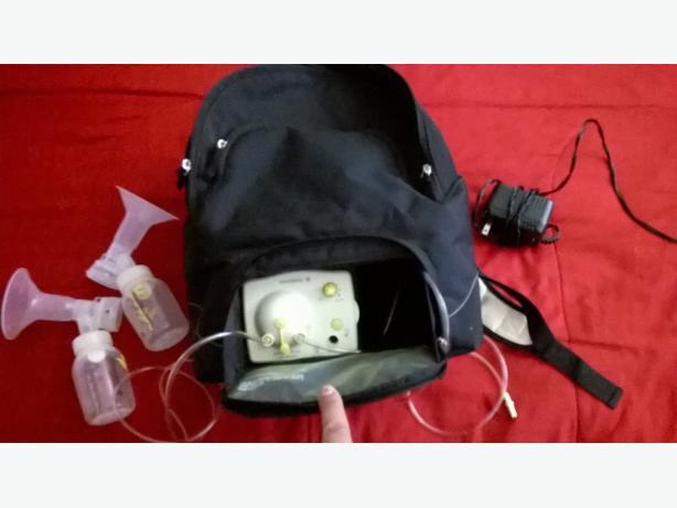 Medela pump in style breast pump For SALE!!!!!!!!!!!!!