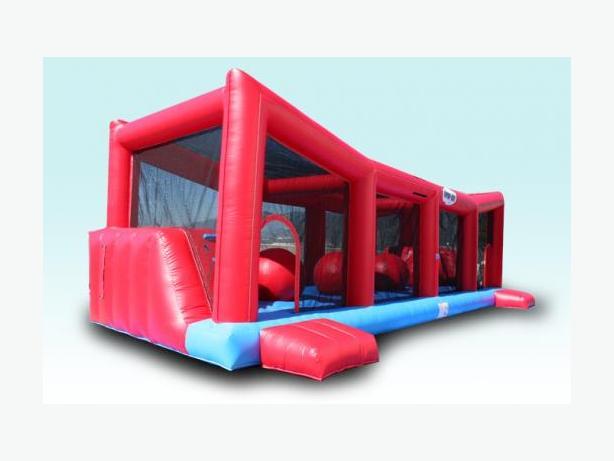 Big Balls 8 Hour Rental - Kids, Teens & Adult Use!