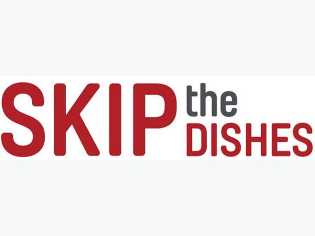 Delivery Driver - SkipTheDishes