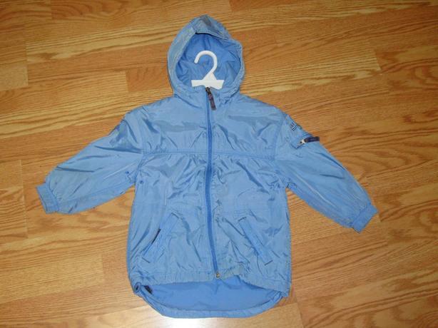 Like New Gap Light blue Spring/Fall Coat Size 4 - $5