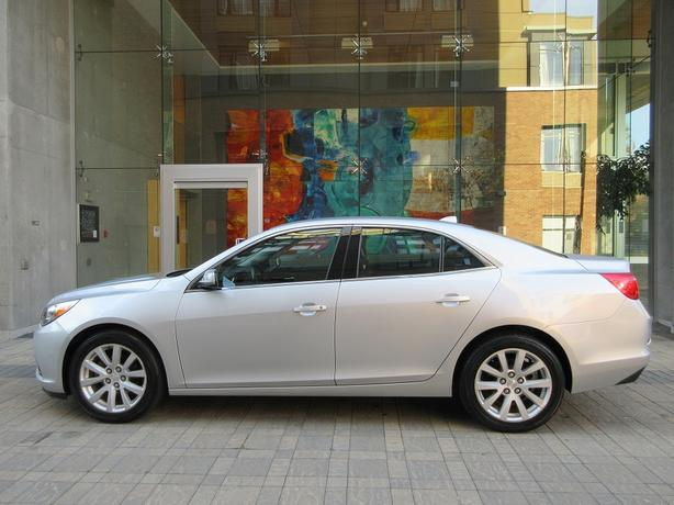 2013 Chevrolet Malibu LT - ON SALE! - NO ACCIDENTS!