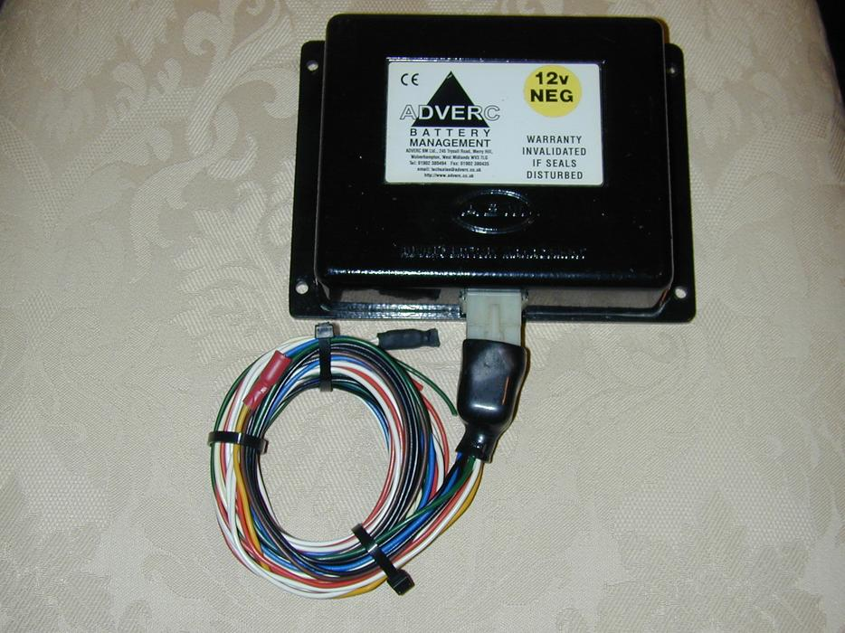 Awe Inspiring Hitachi Lr180 03C Alternator 80Amps For Yanmar With Adverc Control Wiring Digital Resources Nekoutcompassionincorg