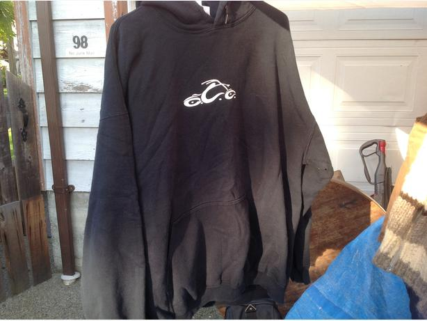 Orange County Choppers Sweatshirt