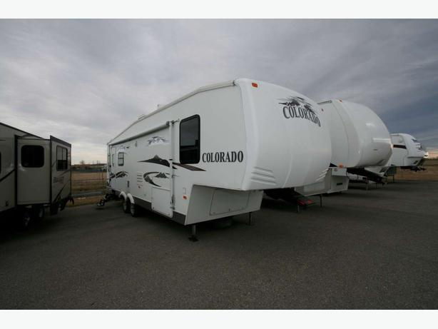2006 Dutchmen Colorado 27RL - 17147U - www.guaranteerv.com