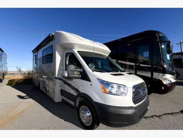2016 Coachmen Orion 24TB - 17150U - www.guaranteerv.com