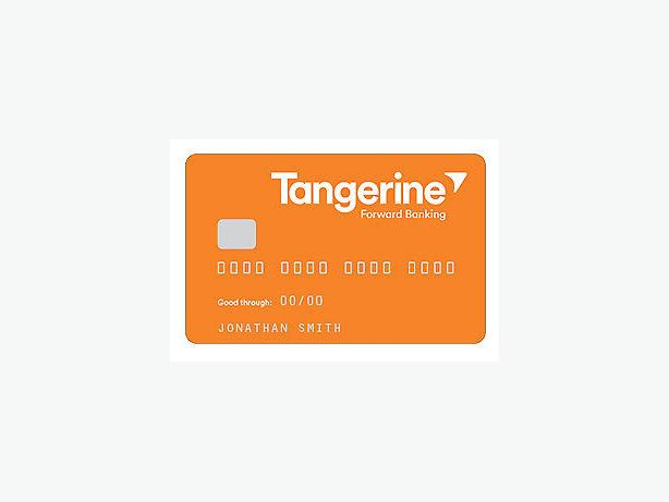 Free 50$ Tangerine Bank Promotion