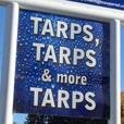 TARPS - MIDLAND SUPER HEAVY DUTY 6X8' TO 50X80'