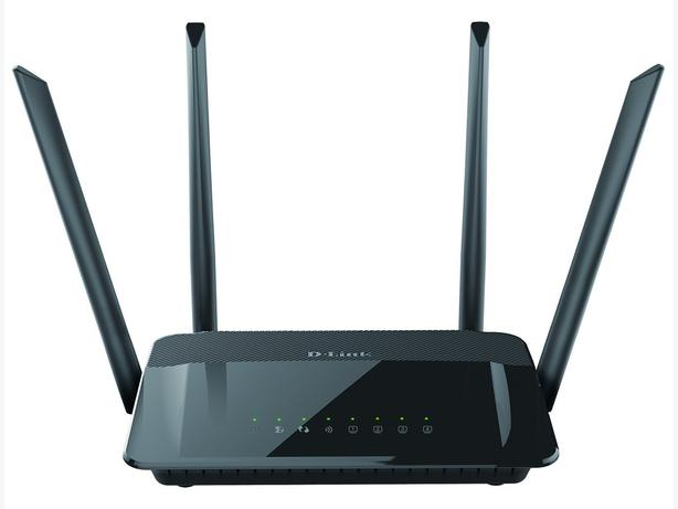 D- Link DIR-822 Router