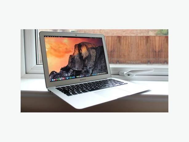 """13"""" MacBook Air"""