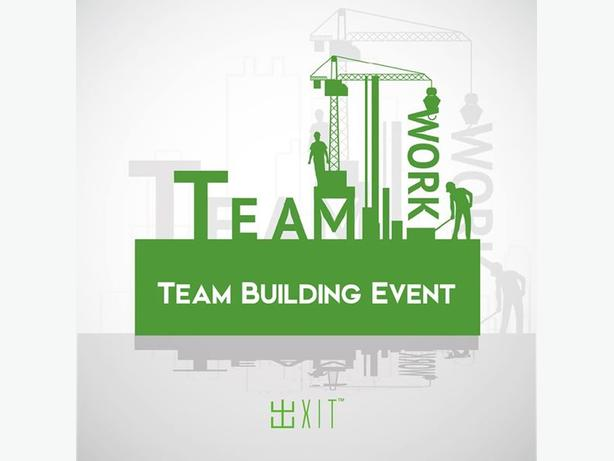 Team Building Retreats at Exit!
