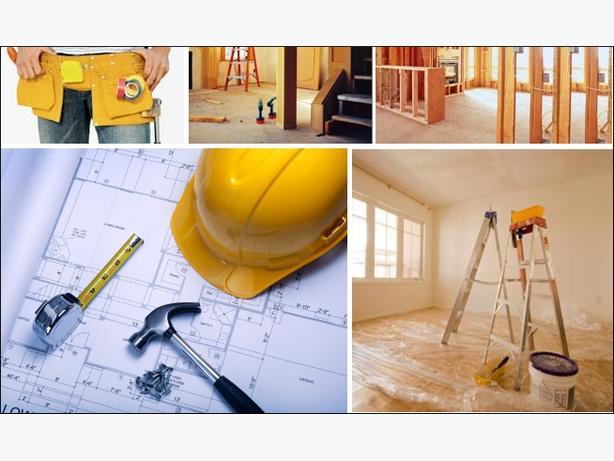 J.A. construction - renovations , home building , log homes