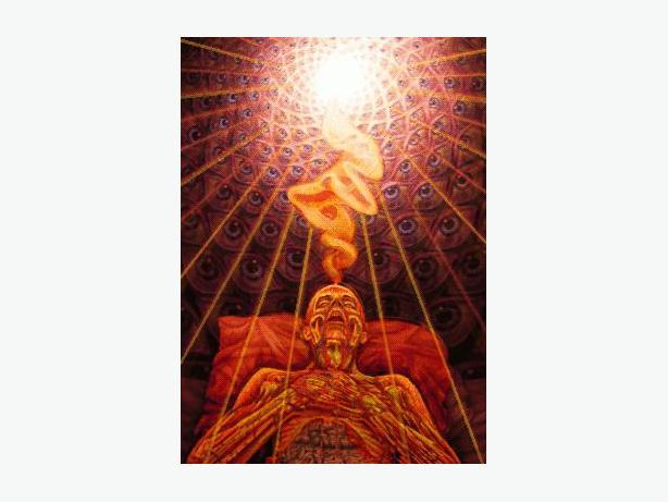 Mystic Viv, Psychic and Medium
