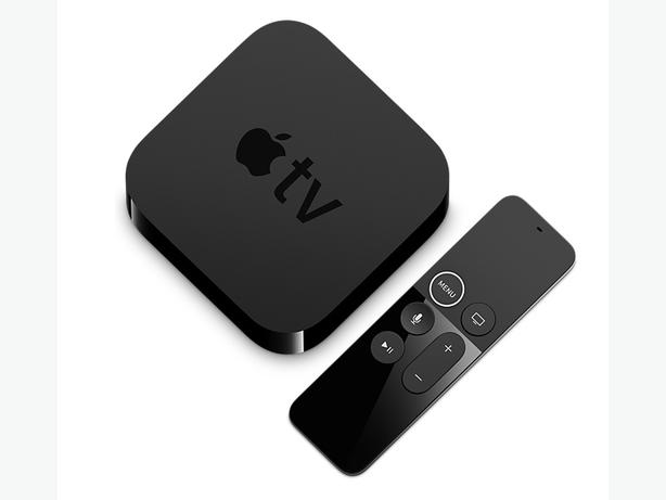 Apple TV 4 - Perfect Condition