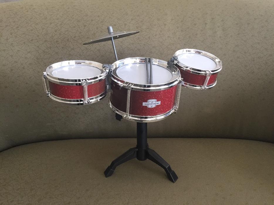 Mini Drum Kit Desk Drum Kit West Shore Langfordcolwoodmetchosin
