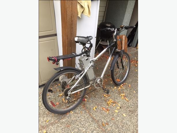  Log In needed $600 · Schwinn® IZIP Electric Bicycle