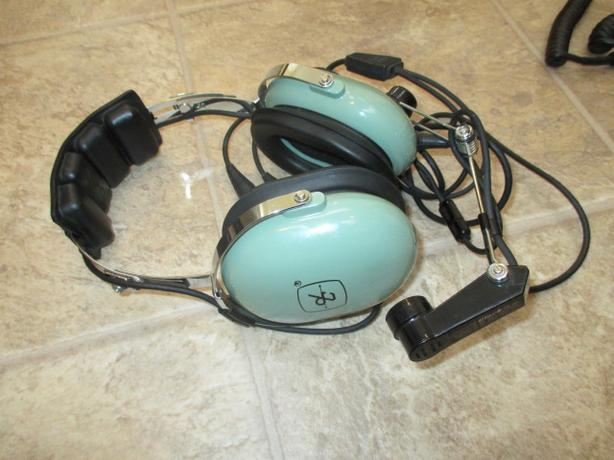 New Condition David Clark H10-30 Pilot's Headset and Bonus Set