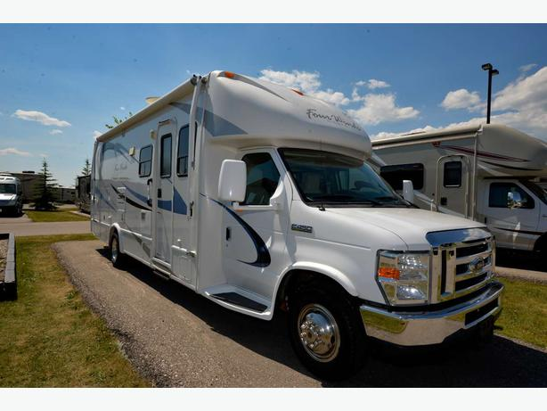 2010 Four Winds Siesta 28BK - 1766X -  www.guaranteerv.com