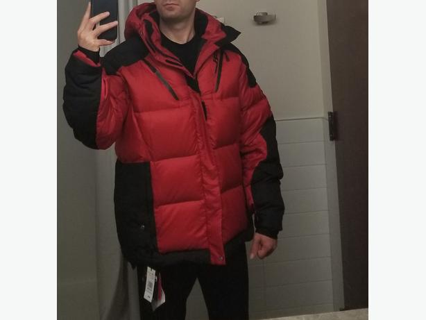 Brand new winter jacket RALPH Lauren