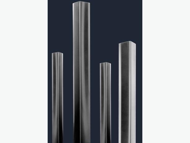 Stainless steel corner guards Calgary, Alberta, 1-800-638-0126