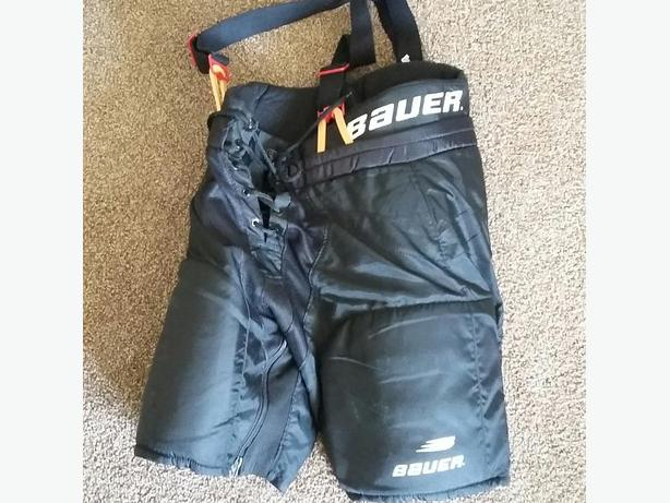 Bauer Hockey pants, Jr L