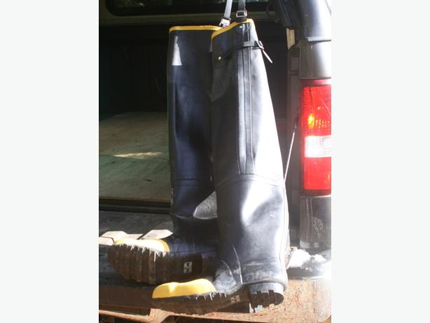 Hip Waders Size 10