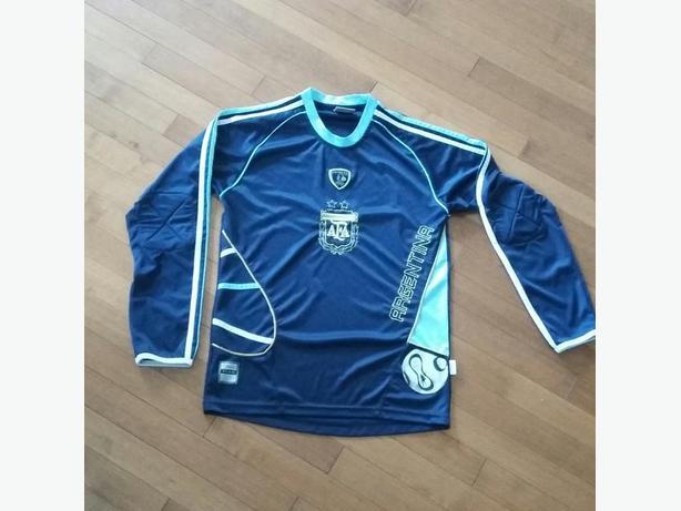 Soccer Goalkeeper shirt
