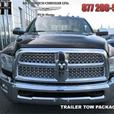 2014 Ram 3500 Laramie - Air - Tilt - Power Windows