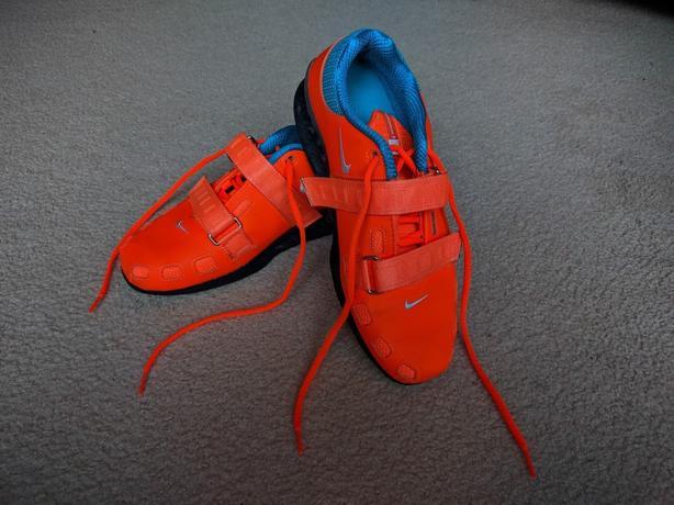 22835d6b750c Nike Romaleos 2 Squat Shoes SIZE MEN 11 Saanich