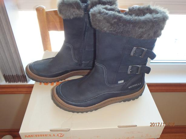 Merrill Winter boots