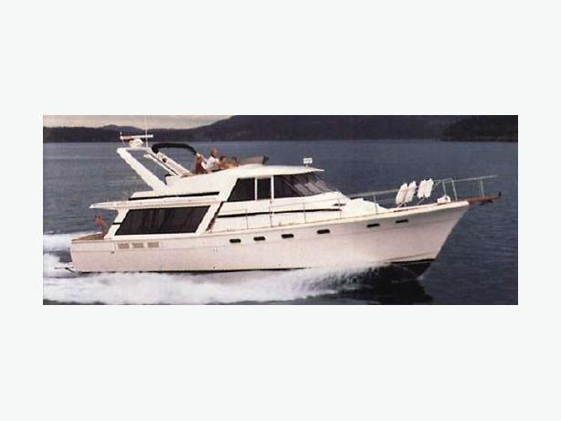 WANTED 4588 BAYLINER