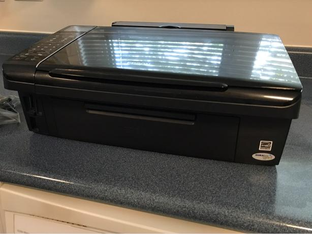 Epson Stylus NX510 Scanner X64 Driver Download