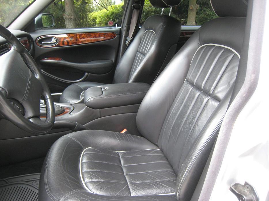 Jaguar Houston Central >> 2001 Jaguar XJ8 Victoria City, Victoria